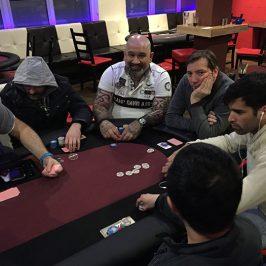 Pokern München