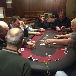 Pokern MГјnchen