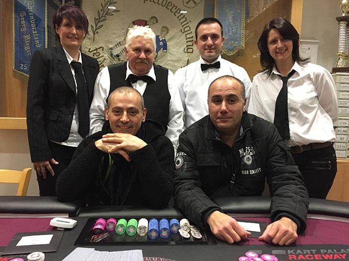 Poker Rangliste 2017